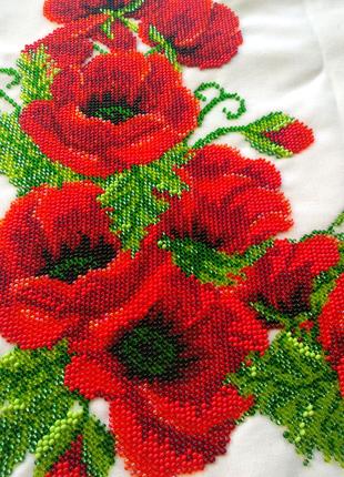 Платье заготовка, вышиванка