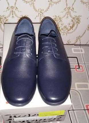 Туфли мужские welfare