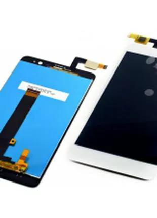 Модуль Xiaomi Redmi Note 3 Pro Special Edition белый