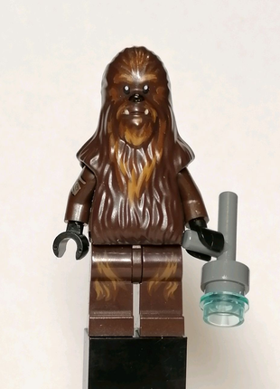 Lego Star Wars минифигурка Чубака