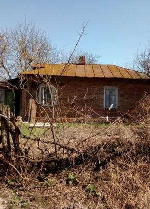 Дом с участком в Гущин