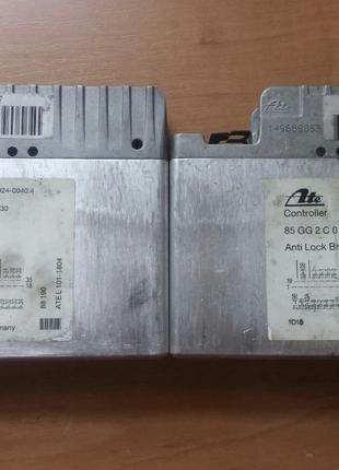 Блок управления ABS  Ford Scorpio Sierra 2WD 85GG2C013AG 6498016