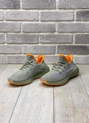 Adidas yeezy boost 350 v2 🔺 женские кроссовки адидас изи 350