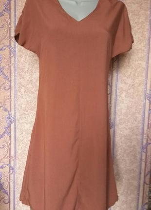 Легкое платье esmara, наш 40-44 размер