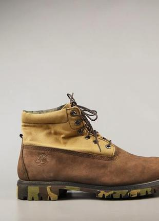 Мужские ботинки timberland, р 46