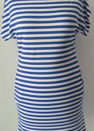 Платье легкое, летнее на каждый день, пляж или прогулку.свобод...