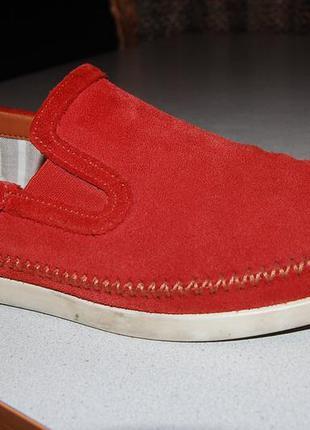 Туфли clarks 43 размер