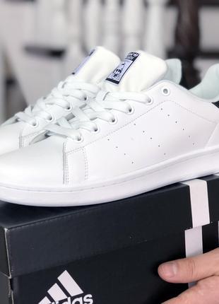 Модные кроссовки Адидас Adidas, мужские, демисезонные, р 41-46 SF