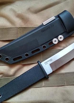 Нож Cold Steel Kobun (17T) tanto fix танто фикс