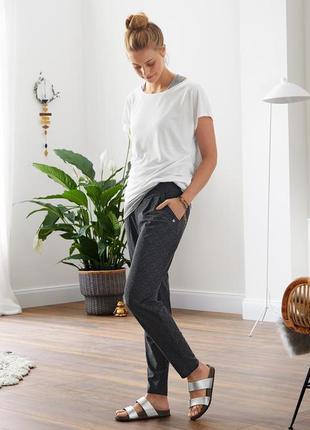 Спортивные штаны для релакса, лосины от tcm tchibo, германия, ...
