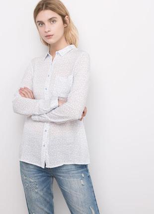 Нова блузка pull&bear р. м