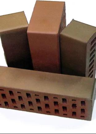 Клинкерный кирпич Керамейя от производителя