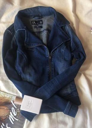 Косуха , джинсовая  косуха , джинсовый пиджак от ltb ( есть ню...