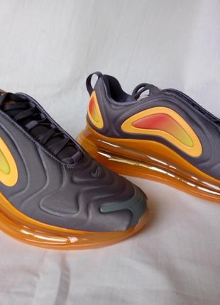 НОВЫЕ Nike Air Max 720 кросcовки из США, оригинал airmax
