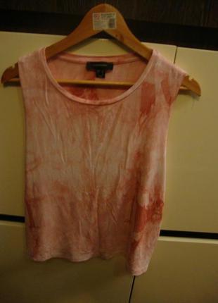 #розвантажуюсь футболка, майка atmosphere