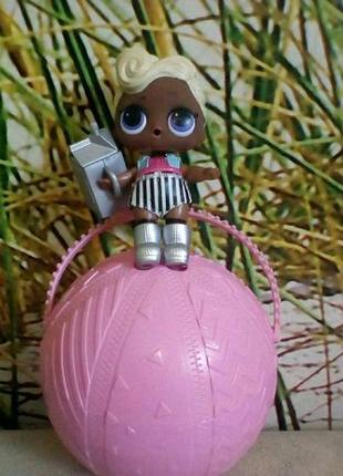 Куклы LOL лол оригинал (фанки,тифани,рокерша,сумерка,сваг)