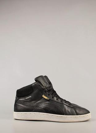 Мужские кроссовки puma gore-tex, р 41
