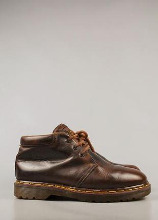 Мужские ботинки dr.martens, р 41.5