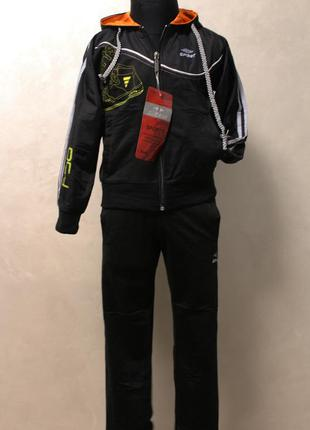 Детский спортивный костюм 4-8 лет
