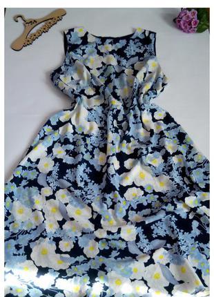 Платье новое миди нарядное вечернее размер 54 52 размер  весеннее