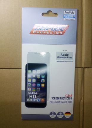 Apple IPfone 6 Plus (защитная пленка от DISPLEX Protector)