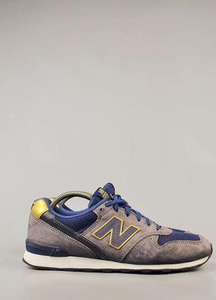 Мужские кроссовки new balance 996, р 41