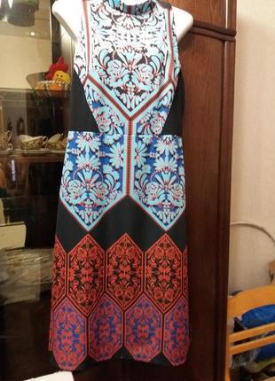 Платье-asos-14р