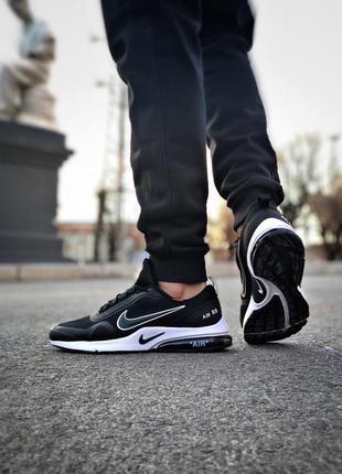 Nike air presto r9 🔺 мужские кроссовки найк еир престо черные ...