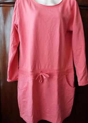 Платье-basic-l-xl-- спортивного типа
