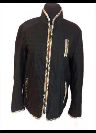 Демисезонная куртка Burberry