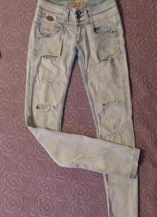 #розвантажуюсь  джинсы pull&bear