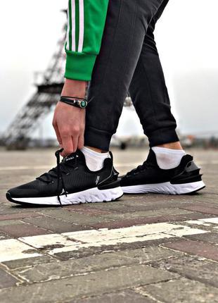 Nike jordan react havoc🔺 мужские кроссовки найк джордан риект
