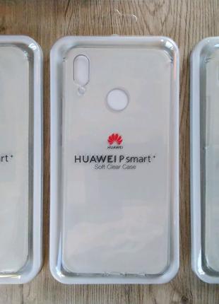 Чехол на Huawei P smart+
