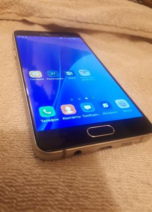 Samsung A510fn a5 а5 2016 года