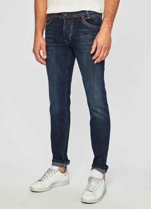 Джинсы pepe jeans london,оригинал,стретч