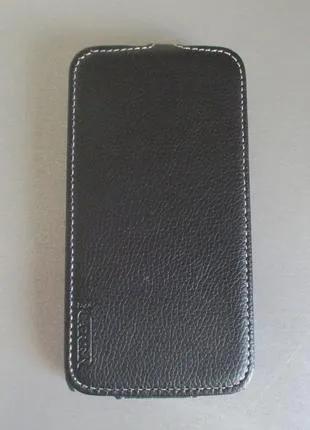 Чехол флип i-CARER для Lenovo A628t
