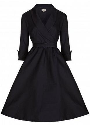 Невероятное платье в винтажном стиле 40-50хх годов пин-ап №400