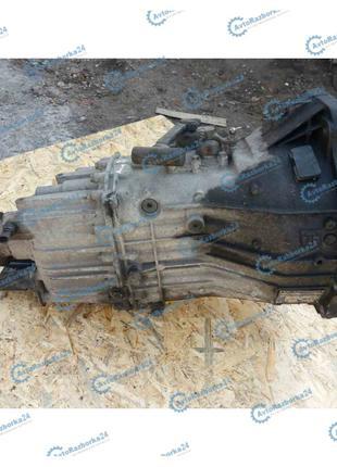 Коробка КПП механика 6 ступка Ивеко Дейли Е3 разборка IVECO