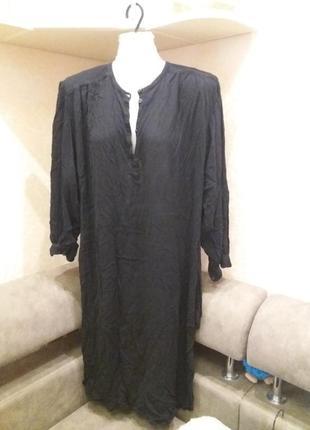 Платье жатка- туника             индия          - распродажа  ...