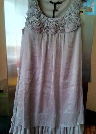 Платье-fransa--s-м