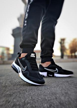 Nike air presto r9 black ♦ мужские кроссовки ♦ весна лето осень