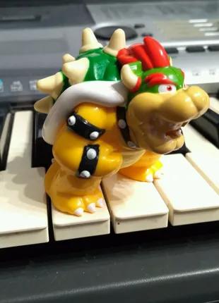 Дракон Супер Марио Nintendo 2017