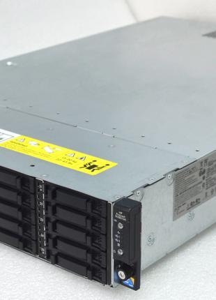 Сервер хранения данных Hp Proliant 180 G6 | 2.5 и 3.5 |