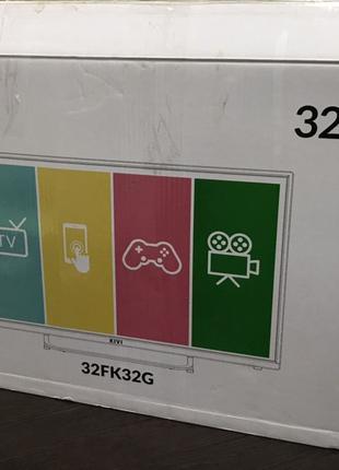 Телевизор KIVI 32FK32G (Smart/Wi-Fi/T-2)