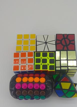 Различные головоломки