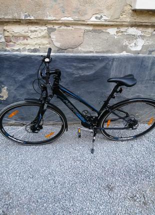 Велосипед MERIDA crosscountry