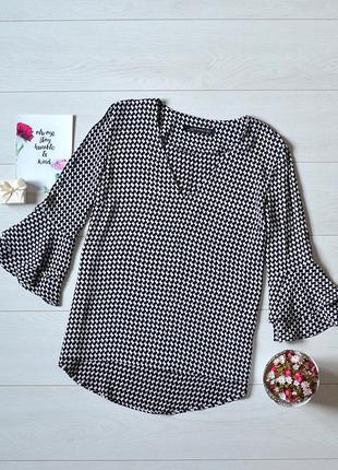 Трендова блуза zara