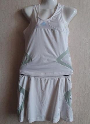 Adidas--костюм для спорта