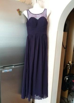 Платье в греческом стиле--36 \38р