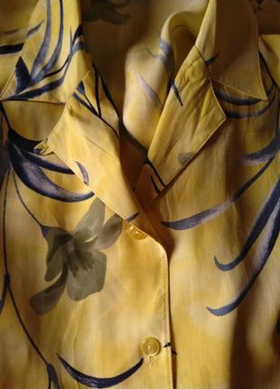 #розвантажуюсь солнечная блузочка canda на жару для дамы с фор...